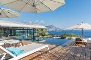 Saint-Jean Cap Ferrat - Panoramic sea view modern property - photo16