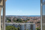 Cannes - Montrose - Bourgeois style apartment on a top floor - photo8