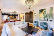 Paris 7ème - Quai Orsay Exceptionnel appartement Belles prestations - photo4