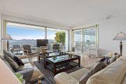 Канны - Калифорнии -  Угловая квартира с панорамным видом на море - photo2