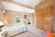 Gordes - Charming fully restored farmhouse - photo10