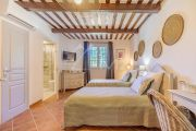 Close to Gordes - Beautiful Bastide with open view - photo9