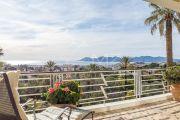 Канны - Калифорнии - Угловая квартира с панорамным видом - photo6