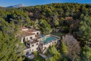 Aix-en-Provence - Magnificient property with character - photo1