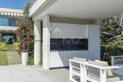 Cap d'Antibes - Exceptional contemporary villa with sea view - photo4