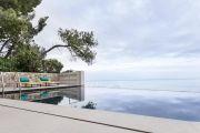 Proche Monaco - Magnifique villa vue mer et Monaco - photo3