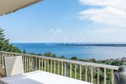 Cannes - Californie - Exceptional apartment with panoramic sea view - photo1