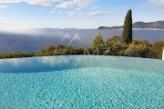 La Croix Valmer - Gigaro -   Waterfront villa panoramic view - photo2