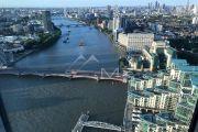 ROYAUME-UNI - LONDRES - DANS UN PRESTIGIEUX COMPLEX - photo1