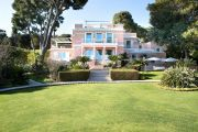 Saint-jean Cap Ferrat - Sea view exceptional property - photo15
