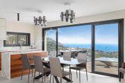 Villefranche-sur-Mer - Contemporary villa with spectacular sea view - photo9