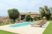 Close to Gordes - Beautiful Mas with two pools - photo1