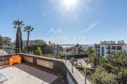 Cannes - Basse Californie - Bel appartement dans une résidence bourgeoise - photo1