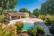 Экс-ан-Прованс - Великолепный дом 18-го века с бассейном - photo2