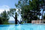Saint-jean Cap Ferrat - Sea view exceptional property - photo8