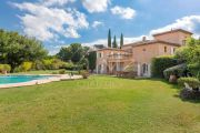 Proche Aix-en-Provence - Superbe maison aux abords d'un golf - photo1