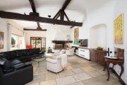 Saint-Paul de Vence - Luxurious Provencal villa - photo5