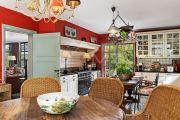 Arrière pays cannois - Luxueuse villa familiale - photo6