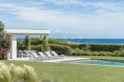 Cap d'Antibes - Exceptional contemporary villa with sea view - photo3