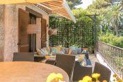 Cap d'Antibes - Charmante villa provençale - photo8