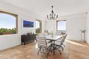 Рядом с Каннами - Вилла в провансальском стиле с панорамным видом на море - photo7