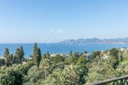 Bourgeois 1855 - 7 rooms - Top floor apartment panoramic sea view - photo11