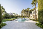 Mougins - Gated domain in a residential and green environment - photo3