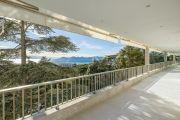 Канны - Калифорни - Квартира после ремонта с панорамным видом на море - photo13