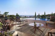 Mougins - Contemporary villas in a wonderfulestate - photo1