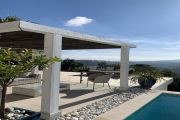 Cannes backcountry - Contemporary villa with breathtaking views - photo11
