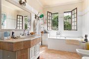 Arrière pays cannois - Belle villa d'architecte - photo10