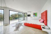 Proche St Tropez- Belle villa contemporaine vue mer - photo9