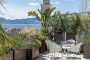 NEW - Cannes: Exceptional 3BR Penthouse duplex - photo4