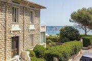 Cap d'Antibes - Rare waterfront property - photo4