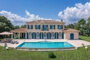 Close to Cannes - Majestic family estate - photo4