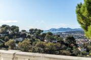 Cannes - Le Cannet - Vue mer panoramique - photo3