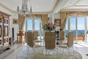 Канны - Круазетт - 4х-комнатная квартира с панорамным видом на море - photo5