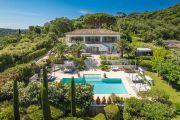 Saint-Tropez - Center - Secure estate - photo1