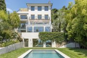 Rare - Le Cannet residential - Panoramic sea view - photo1