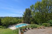 Close to Manosque - Property in Luberon - photo1