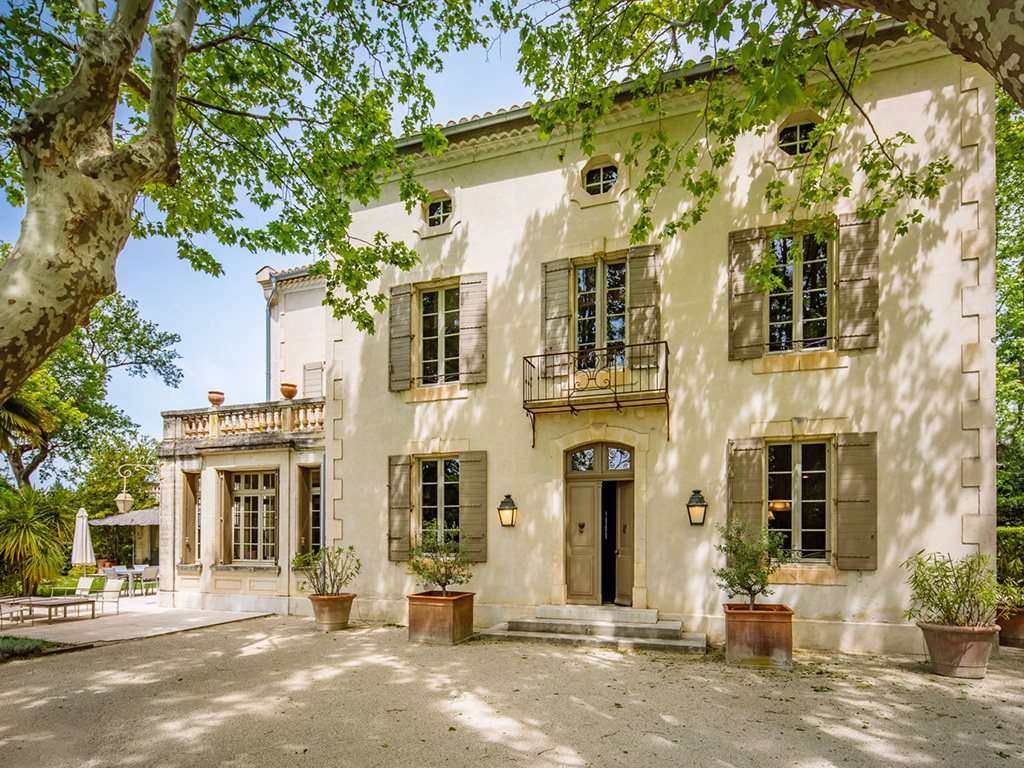 estimation bastide Saint-Remy de provence