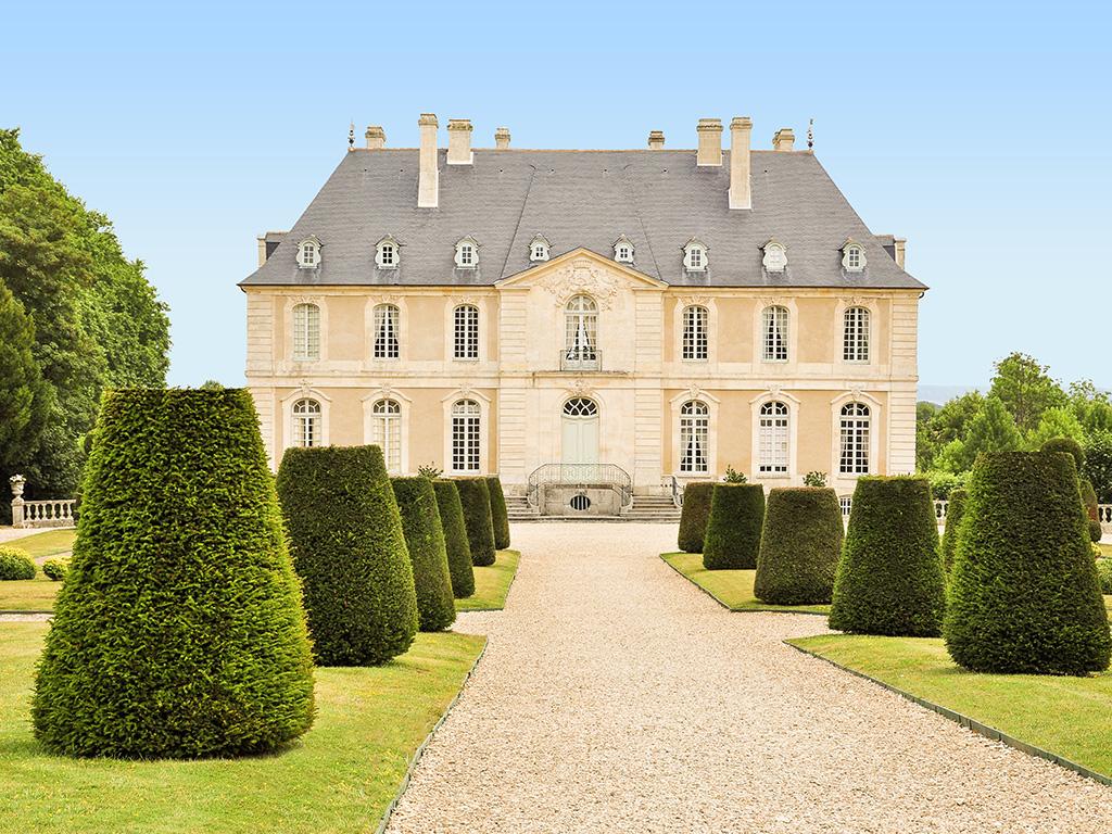 estimation maison de maître Saint-Remy de provence