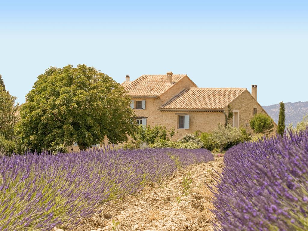 estimation Mas Provençal à Lourmarin