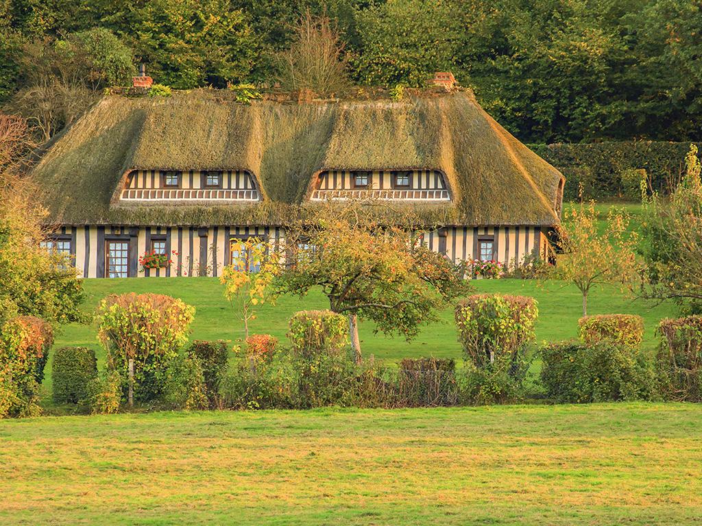 estimation maison normande