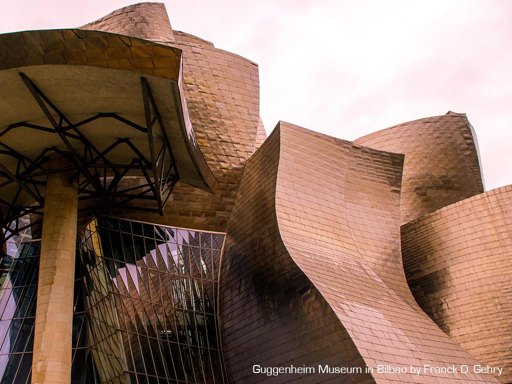 Architecture contemporaine : zoom sur le déconstructivisme