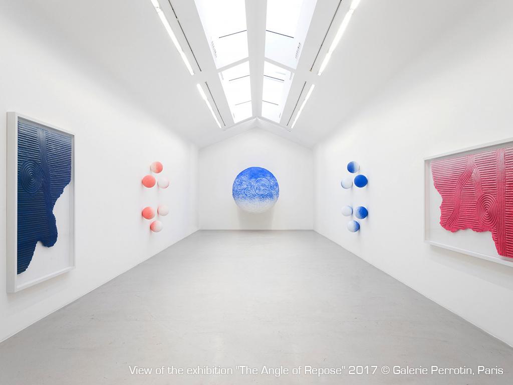 Самые интересные художественные галереи Парижа