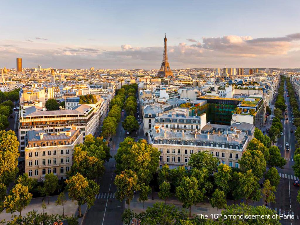 Les meilleurs arrondissements parisiens
