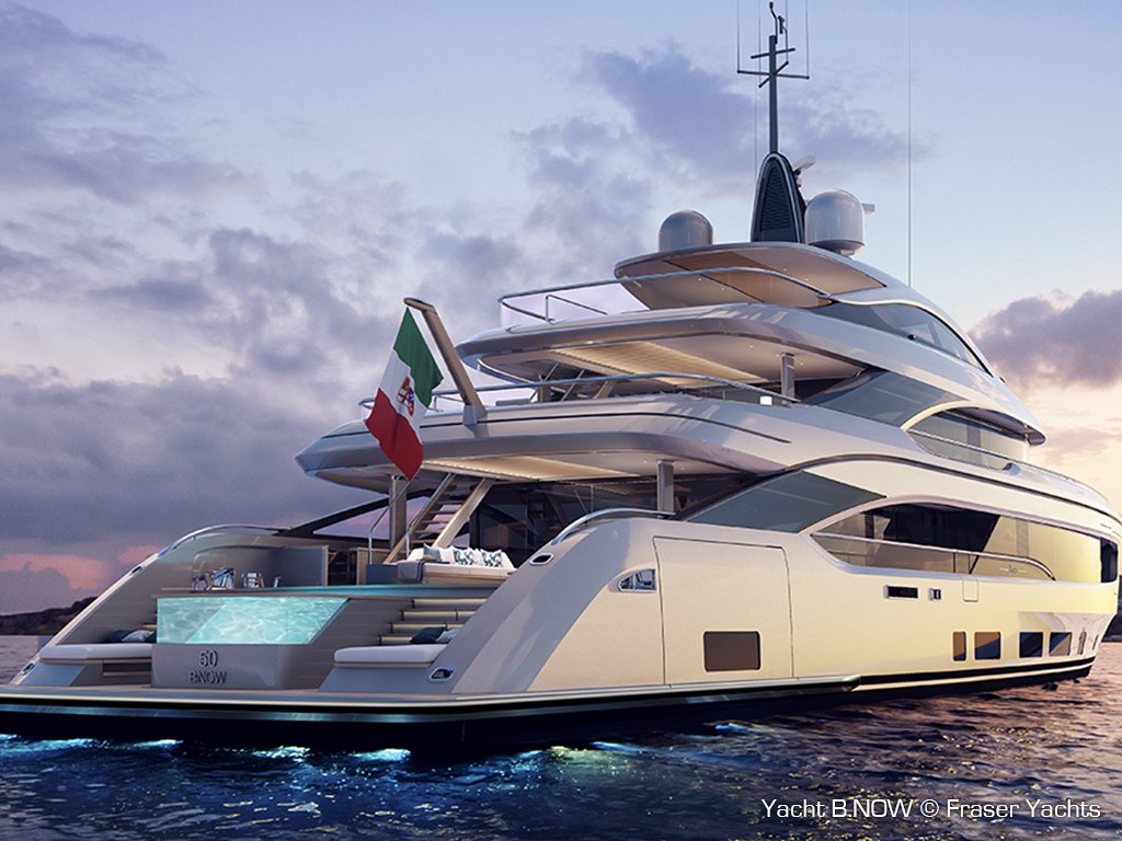 Barge, yacht, sailing boat: a life of luxury out on the water