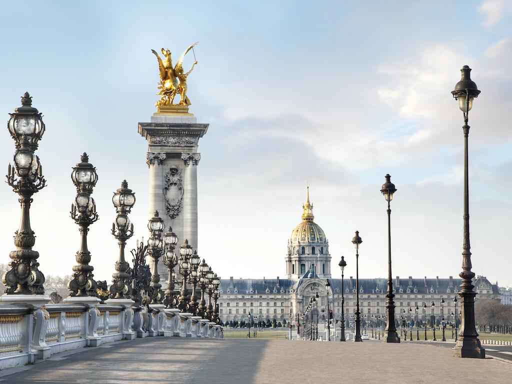 immobilier luxe paris 7eme