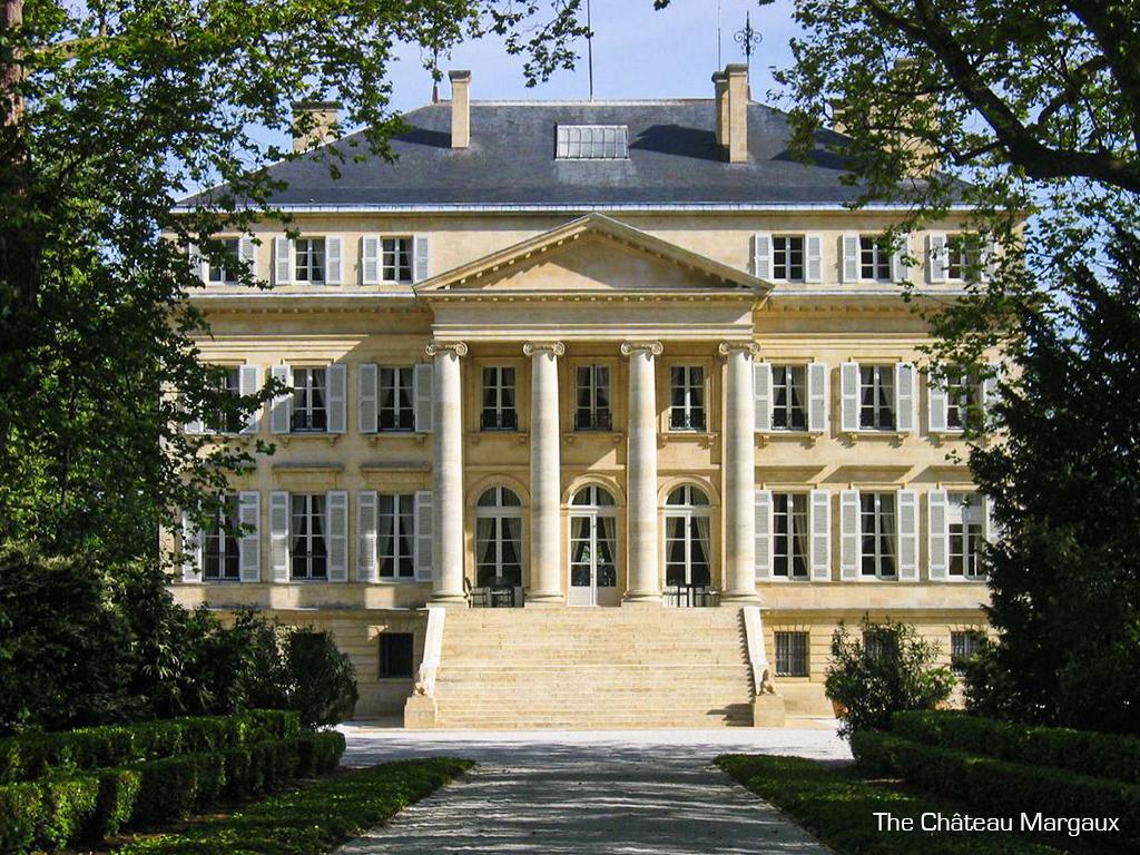 Sélection des plus beaux domaines viticoles de France